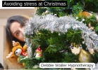 cope better with holiday stress